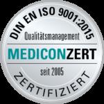 Zertifiziert nach DIN EN ISO 9001:2008